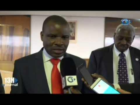 Une delegation des experts de Kimberley séjournent à Libreville pour mieux verifier si le Gabon p