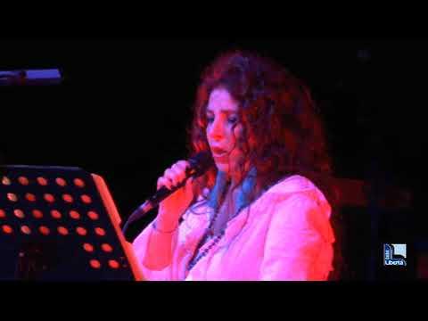 Teresa De Sio canta Pino Daniele