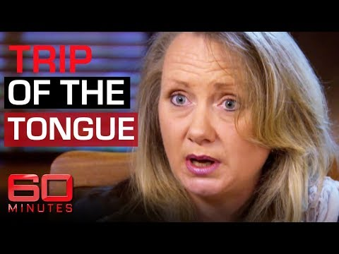 The women who woke up with foreign accents - Tip of the Tongue | 60 Minutes Australia