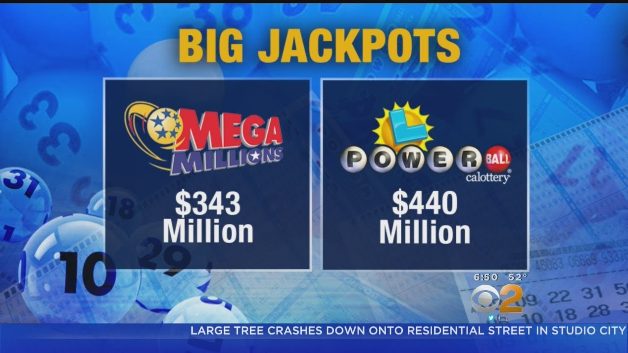 Why the Mega Millions and Powerball Jackpots Will Keep Getting Bigger