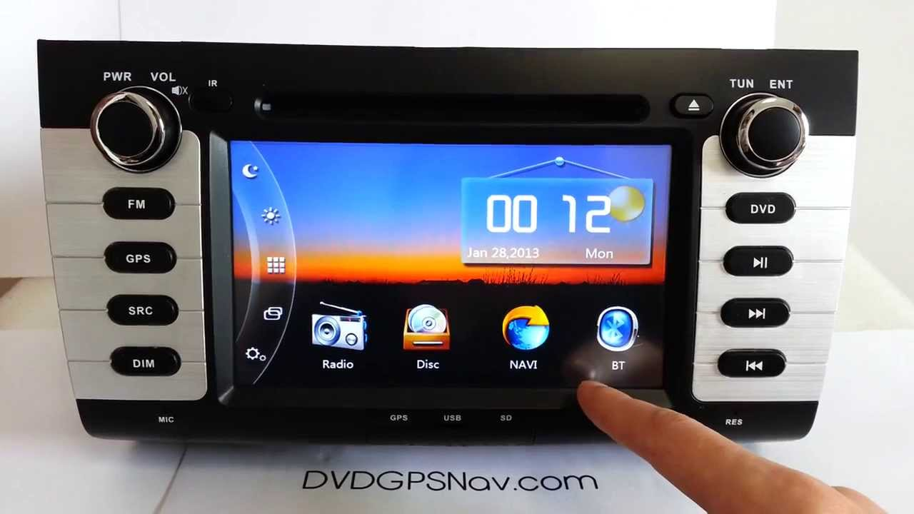 suzuki swift dvd player with gps 2din radio gps dvd for. Black Bedroom Furniture Sets. Home Design Ideas