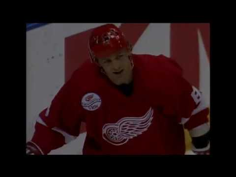 1998 Western Conference Semi Final Detroit Red Wings vs St Louis Blues Game 6
