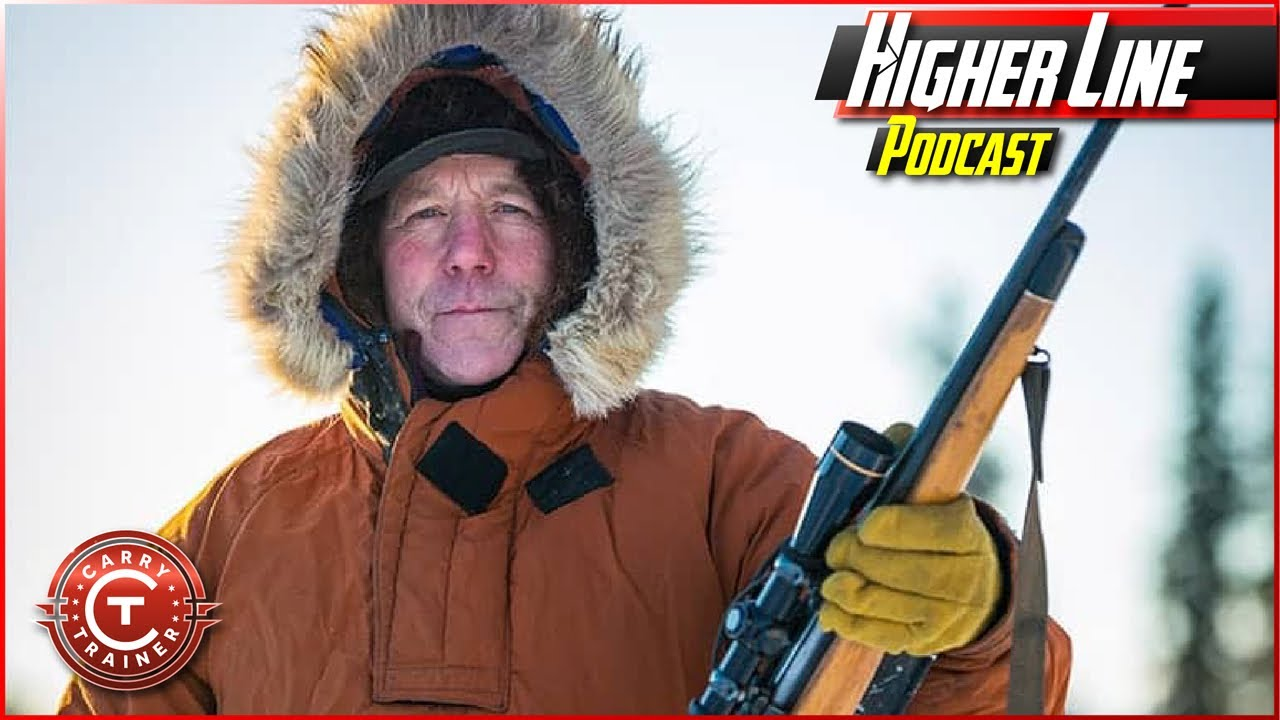 Download Yukon Men Star | Higher Line Podcast #138