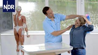 Muskelabbau, Diabetes Typ 2, Kopfschmerzen | Die Bewegungs-Docs | NDR