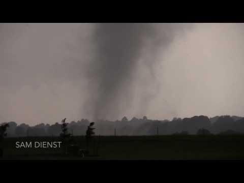 Canton, TX Tornado 4-29-17