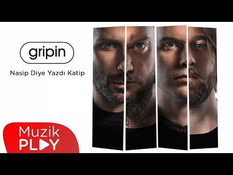 gripin - Nasip Diye Yazdı Katip (Official Audio)