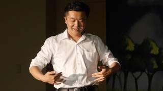 發現法律背後的人性 | 呂 秋遠 | TEDxChinaMedicalU