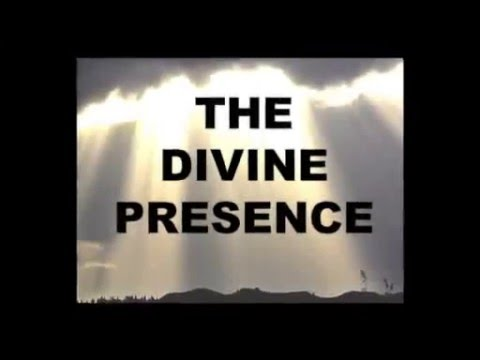 The Divine Presence: How We Can Experience the Glory of God