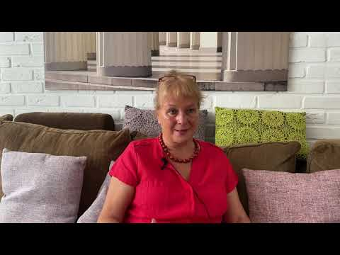 Interview mit dem Spirituellem Medium Marion Baumeister Teil IV
