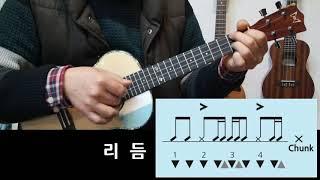 있지 (자우림) 싱글벙글 우쿨렐레 (가요)