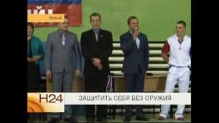 Вечерний выпуск 20.01.2015