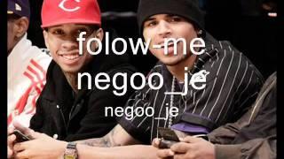 Chris Brown Feat Tyga - Like a Virgin Again LYRICS