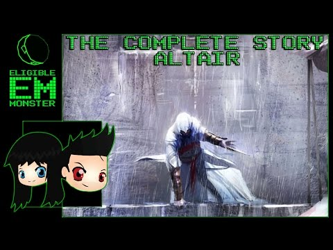 Assassin's Creed Altair #1