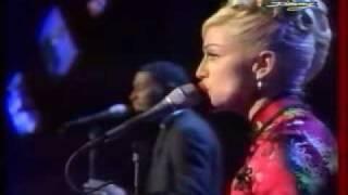 Madonna-Take A Bow