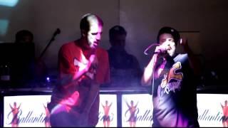 Enchufados Company - Fuck All Stars - Live