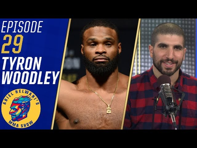 tyron-woodley-would-rather-fight-colby-covington-but-is-ready-for-usman-ariel-helwani-s-mma-show