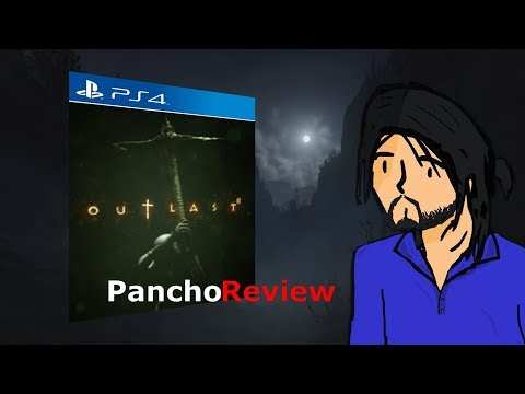 PanchoReview - Outlast 2