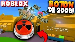 200B GOLD and BOTON PIZZERIA! - Roblox: Billonaire Simulator