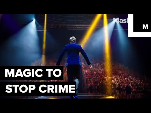 ABC's 'Deception' Finds the FBI Needing the Assistance a Magician