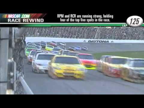 Race Rewind - 2010 Daytona 500 - Great American Race