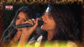 Rajal Barot VS Khushbu Asodiya | Nonstop Gujarati Garba Song |Gujarati Song 2017 Full HD VIDEO SONG