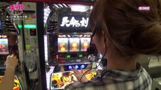 【ギャルバト】ジョージ 安枝瞳vs真野淳子#29(2) 安枝瞳 検索動画 26