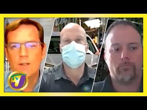 GM Electric Vehicles | TVJ News