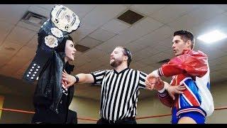 Zack Sabre Jr vs Sammy Guevara