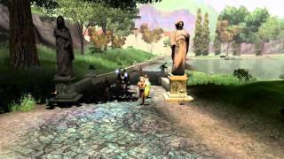 Gods & Heroes: Rome Rising Gameplay Trailer