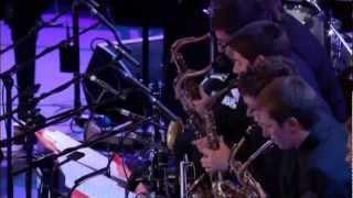 BBC Proms: NYJO - The Change [7/11]