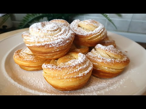 The Best Dessert Recipe You Must Try | Culinary Arts Pastry