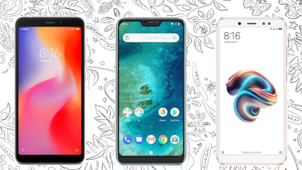 5 Hp Gaming Xiaomi Harga 2 Jutaan Terbaik 2018 Youtube