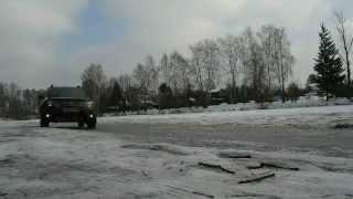 Рено Дастер дизель дрифт на льду !(, 2015-07-22T17:10:37.000Z)