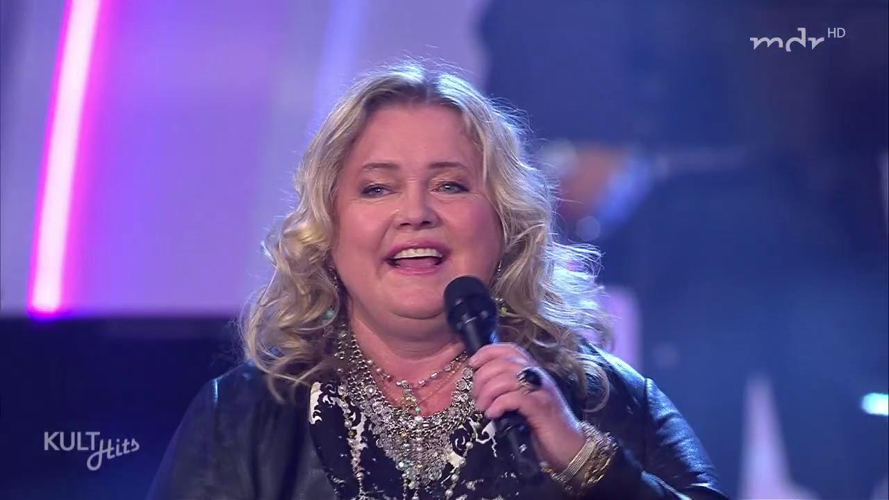 Anita Hegerland Medley Live 2018 11 10 Mdr Kulthits Youtube