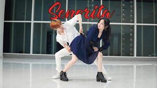 Dance Choreography - Señorita - Shawn Mendes and Camila Cabello