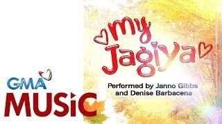 My Jagiya I Janno Gibbs & Denise Barabacena I Official Lyric Video