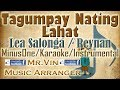 Download Tagumpay Nating Lahat - Lea Salonga / Reynan (Bagsakan Last Part)- MinusOne/Karaoke/Instrumental HQ MP3 song and Music Video