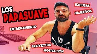 DESAHOGO: LOS PAPASUAVE