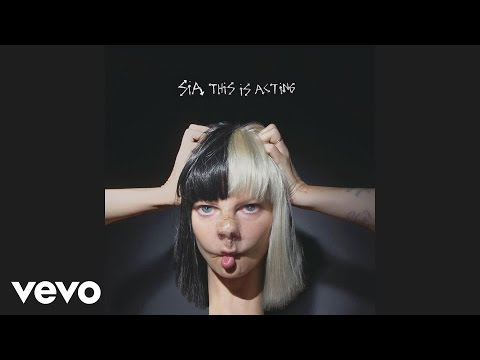 Sia - Space Between (Audio)