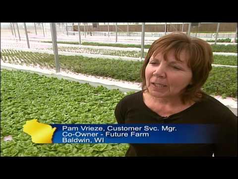 Future Farming in Wisconsin