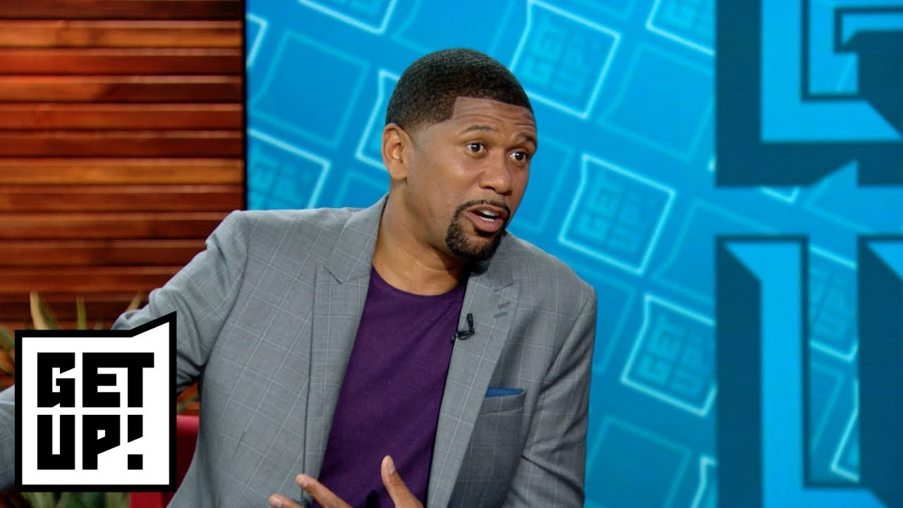 Jalen Rose reacts: Chris Webber invited to be Michigan football's honorary captain | Get Up! | ESPN
