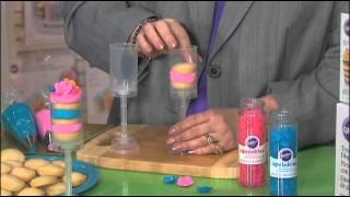Wilton Cake Pops - 2013 International Home + Housewares Show