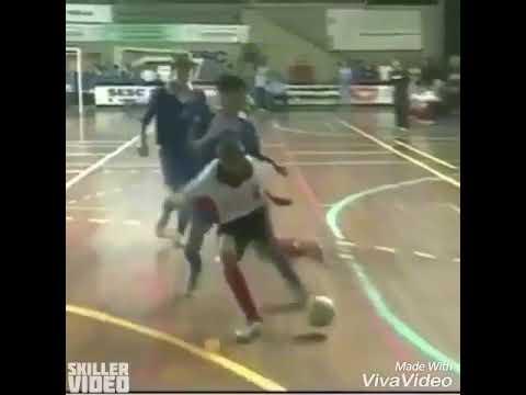 Neymar Jr [Skills] ● [Baby You Should Take It Slow] ●