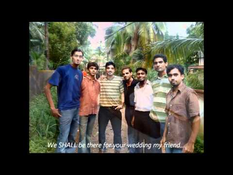 KAALAM - AN AGE (The Reflections of Collegemate) [AMRITA UNIVERSITY ALUMNI VIDEO]