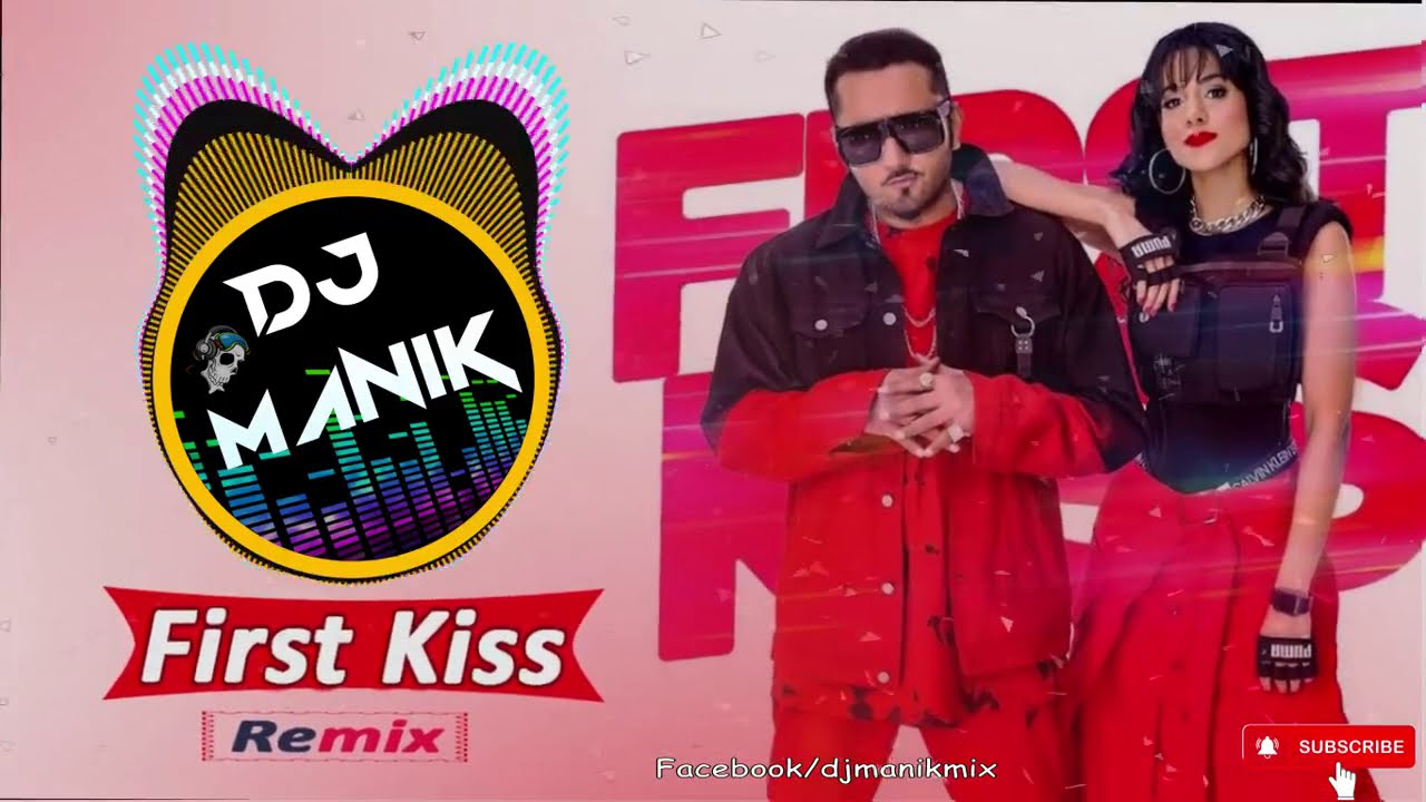 First Kiss Remix | Dj Manik 2020 | Yo Yo Honey Singh Ft. Ipsitaa |