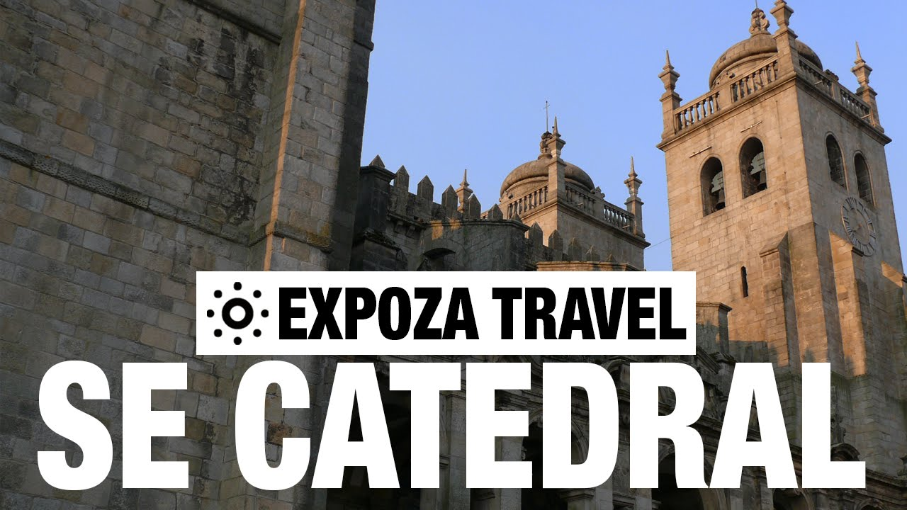 Sé Catedral Vacation Travel Video Guide