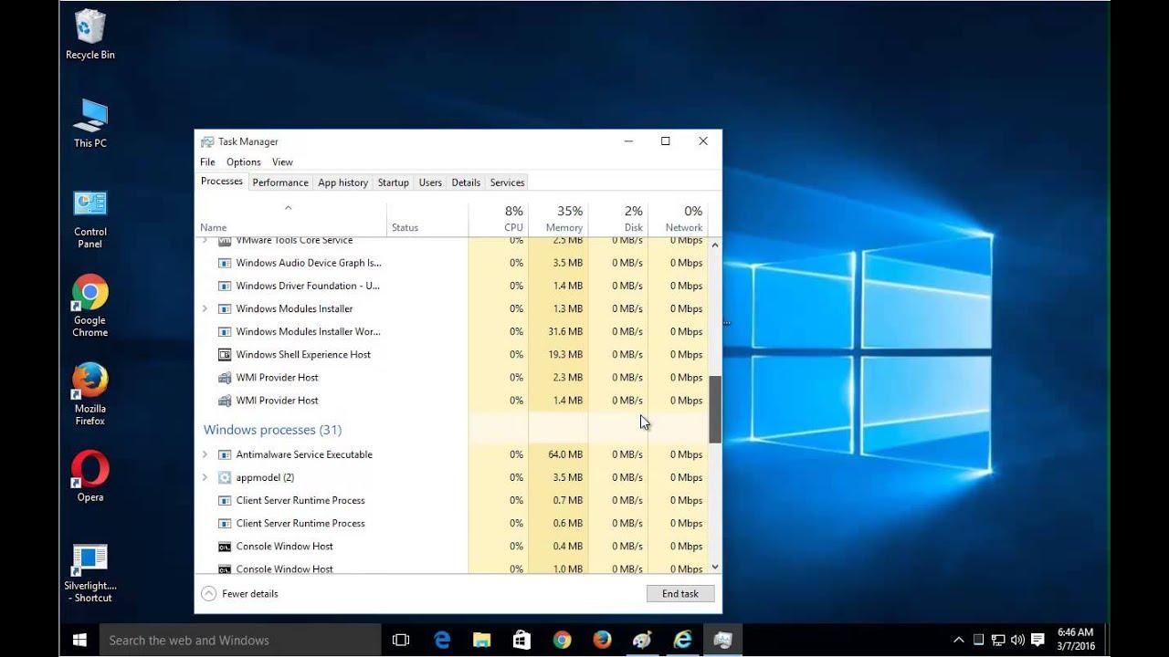 Uninstall Microsoft Silverlight 5.1 on Win 10 - YouTube