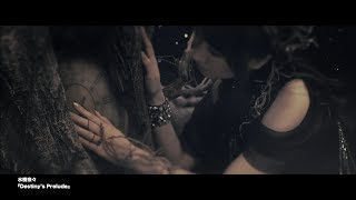 水樹奈々『Destiny's Prelude』MUSIC CLIP(Short Ver.)