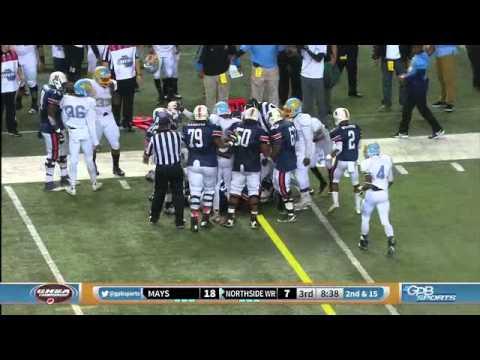 5A_Mays vs. Northside Warner Robins