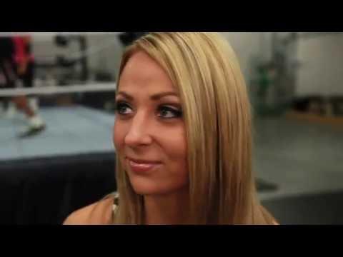 Emma Interview: On WWE, Emma-taining, Steve Austin, Lita, Trish Stratus & WrestleMania 30
